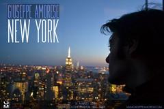 Con l'Arte di Giuseppe Amorese il nome di Cerignola a New York