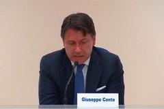 Antimafia sociale, percorsi di legalità, Giuseppe Conte e lo Stato