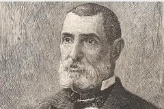 Oggi, 24 Agosto, ricorre la nascita di Giuseppe Pavoncelli