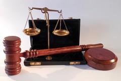 Lutto nella mondo della magistratura