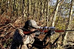 Per la Regione Puglia la caccia viene prima della pandemia