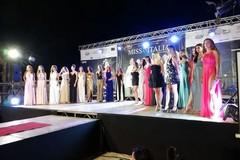 Altamura sorride per la finale pugliese di Miss Italia