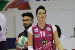 Libera Virtus, arriva l'esperta palleggiatrice Ilaria Angelelli