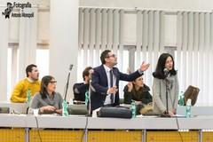 Consiglieri csx: pronta la mozione di sfiducia, attendiamo Forza Italia per presentarla.