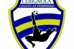"""Il CeriAscoli diventa Cerignola - Calcio a5 femminile: """"Giochiamo per il nostro Paese, per i nostri colori ora"""""""