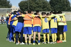 Gioventù Calcio: sarà una domenica di riposo