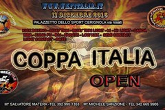 """Cerignola: Domani il """"Gran Galà"""" e Coppa Italia della Muay Thai"""