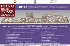 Sindaco Metta: Piano delle Fosse Granarie… Parco Archeologico Urbano. Oggi la consegna ed il Convegno.