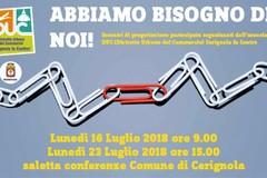 Vincenzo Specchio: Distretto Urbano e Piano di Attività, avviamo il percorso di definizione del programma.