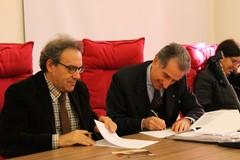 """Intervento del Presidente del Consorzio Pro Ofanto a Radio RAI1, sulla """"Black land in Puglia"""""""