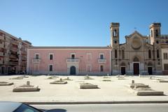 Il prof. Karl Hammer al Polo Museale Civico Città di Cerignola