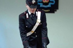 Cerignila: Avava 200 gr. di marijuana in casa,  arrestata una donna albanese.