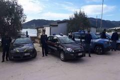 MATTINATA (FG): Operazione Antimafia della Polizia di Stato, dell'Arma dei Carabinieri e della Guardia di Finanza di Foggia. Revoca di Concessioni .
