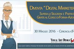 Diventa 'Digital Marketer' con VAD Agency