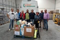 Oltre 200 Kg di cibo raccolti, segno di solidarietà