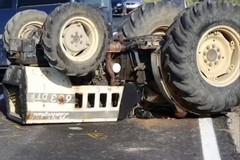 Incidente mortale nell'agro di Cerignola, perde la vita un uomo