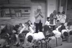 Gli alunni di Borgo Tressanti raccontano la Shoah