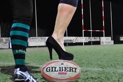Orta Nova: Il Rugby maschile e femminile dice Stop! Alla violenza sulle donne