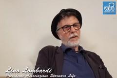 Intervista a a Lino Lombardi e Antonio Signoriello, associazione Stornara Life, organizzatrice di  Stramurales 2019