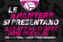 La Brio Lingerie Cerignola si presenta alla città sabato 6 ottobre