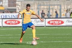 Audace Cerignola, Lorenzo Longo: «Non meritiamo gli attuali punti in classifica, a Sorrento per vincere»