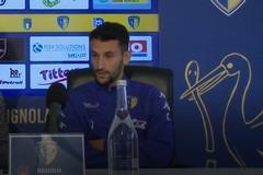 Francesco Zagaria intervista Lorenzo Longo