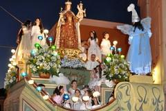 Solennità della Madonna del Carmine, sobria ma fortemente spirituale