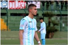 Audace Cerignola, Giancarlo Malcore è l'attaccante per mister Pazienza