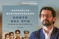 """Mastrolonardo presenta  """"Gente del Sud"""" all'Itet Alighieri di Cerignola"""