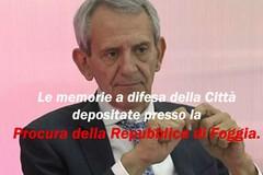 Sindaco Metta: depositata la terza memoria difensiva in Procura della Repubblica -VIDEO E MEMORIA IN ALLEGATO-