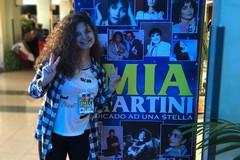 """Premio """"Mia Martini"""", in finale la cerignolana Mikela Larovere"""