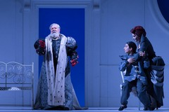 Lello Arena,il 17 gennaio al teatro Roma di Cerignola