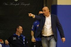 A 'casa' di coach Marinelli