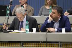 Zone F,  Vincenzo Specchio non hai mai espresso voto contrario