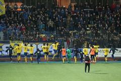 Audace Cerignola, Serie C e Stadio Monterisi