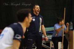 Asd Udas Volley, sconfitta casalinga con Galatina