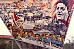 """Convegno studi: """"Il lavoro al centro dell'azione e del pensiero, politico e sindacale, dell'On. Giuseppe Di Vittorio""""."""