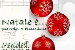"""""""Natale è... parole e musica"""", domani mattina presso la Chiesa Madre"""