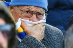 Audace Cerignola, si è spento lo storico tifoso 'Nonno Damiano'