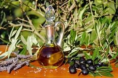 Innovazione nel mondo dell'extravergine di oliva
