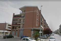 Lasciati soli i condomini del Palazzo Lelli