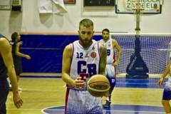 Basket Club Cerignola, colpo in regia: arriva Roberto Pappalardo