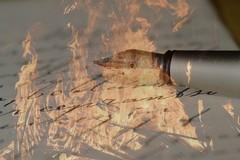 Roghi e fumi  a Cerignola,la petizione e gli interventi