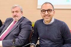 Raffaele Piemontese è il vicepresidente della Regione Puglia