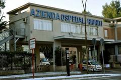 Report settimanale, aggiornato al 14 maggio, sui casi Covid gestiti dal Policlinico Riuniti di Foggia