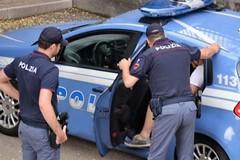 Rinvenute auto rubate, un arresto a Cerignola
