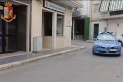 Incidente dopo un inseguimento in pieno centro a Cerignola