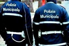 Agente di Polizia Municipale positivo al COVID-19