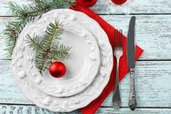 """Avviso Colonia Natalizia e Pranzo di Natale """"Festeggiamo insieme"""""""