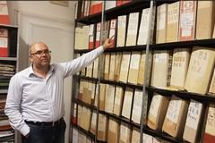 Interesse storico particolarmente importante per gli archivi dei Tatarella